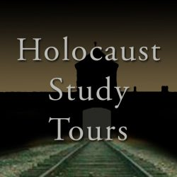 Holocaust Study Tours